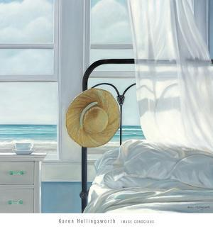 Sand in the Sheets by Karen Hollingsworth