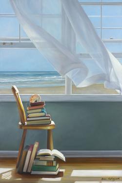 Summer Reading List by Karen Hollingsworth