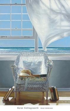 Sundrenched by Karen Hollingsworth