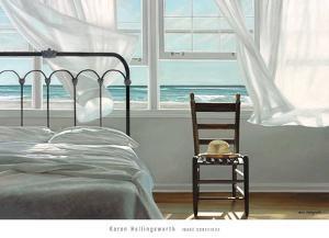 The Dream of Water by Karen Hollingsworth