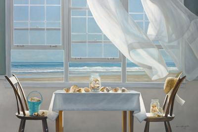 The Shell Collectors by Karen Hollingsworth