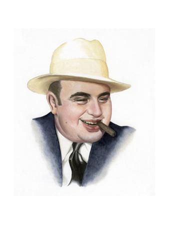 Al Capone, 2007