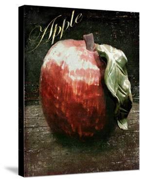 Apple by Karen J^ Williams