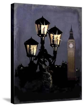 Big Ben by Karen J. Williams