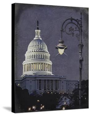 Capitol by Karen J^ Williams