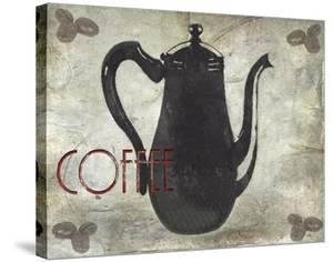 Coffee by Karen J. Williams
