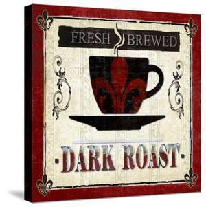 Dark Roast by Karen J^ Williams