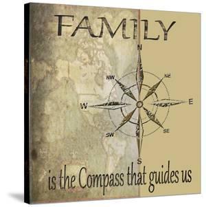 Family by Karen J. Williams