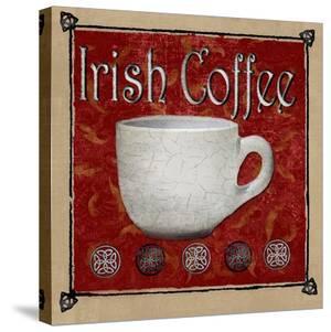 Irish Coffee by Karen J^ Williams
