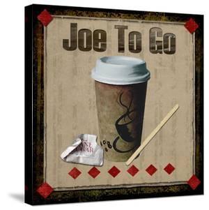 Joe To Go by Karen J^ Williams