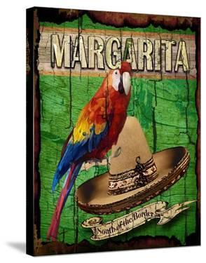 Margarita by Karen J^ Williams