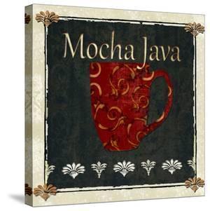 Mocha Java by Karen J^ Williams
