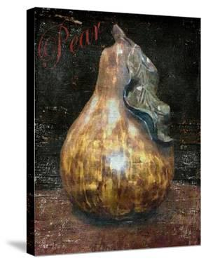 Pear by Karen J. Williams