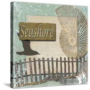 Seashore by Karen J^ Williams