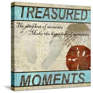 Treasured Moments by Karen J^ Williams