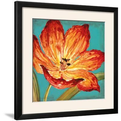 Flame Tulip I