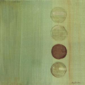 Aqua Drops II by Karen Lorena Parker
