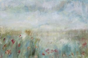 Wild Garden by Karen Lorena Parker