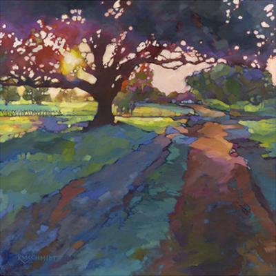 Solace by Karen Mathison Schmidt