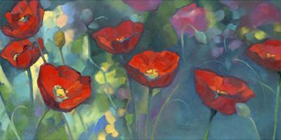 Uncontainable Joy by Karen Mathison Schmidt