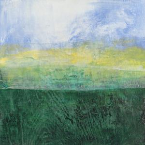 Whispers Emerge I by Karen Suderman