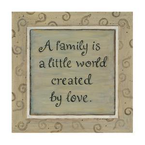 A Family by Karen Tribett