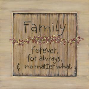 Family by Karen Tribett