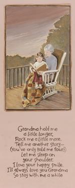 Grandma by Karen Tribett