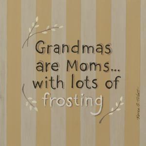 Grandmas by Karen Tribett