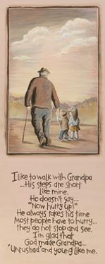 Grandpa by Karen Tribett