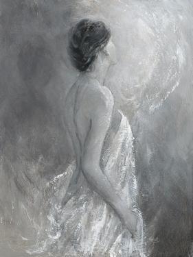 Figurative Pose 1 by Karen Wallis
