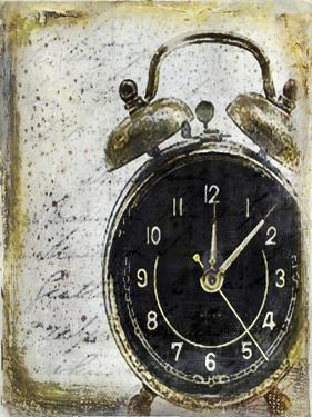 Alarm Clock by Karen Williams