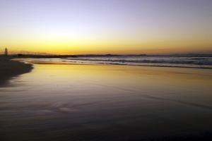 Australian Sunset 1 by Karen Williams