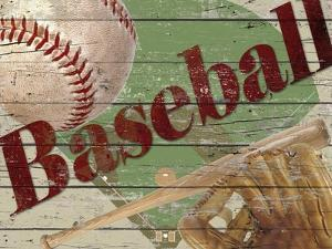 Baseball by Karen Williams