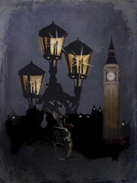 Big Ben by Karen Williams