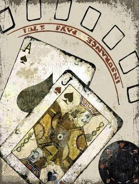Blackjack by Karen Williams