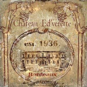 Chateau Ed'verette by Karen Williams