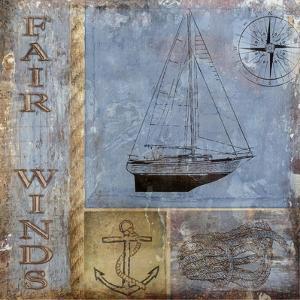 Fair Winds by Karen Williams