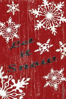 Let it snow by Karen Williams