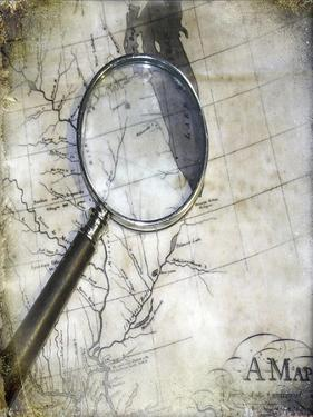 Map 2 by Karen Williams
