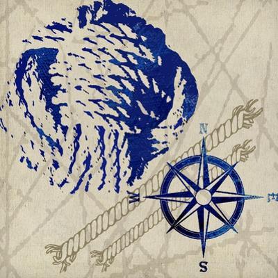Nautical Rope by Karen Williams