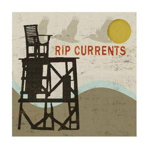 Rip Currents by Karen Williams