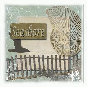Seashore by Karen Williams