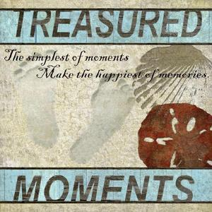 Treasured Moments by Karen Williams