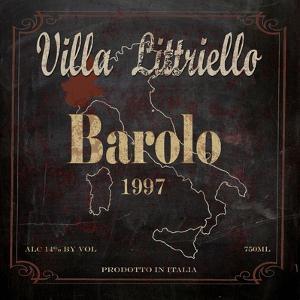 Villa Littriello by Karen Williams