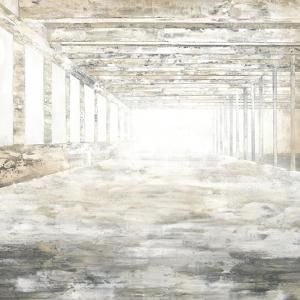 Bright Corridor by Kari Taylor
