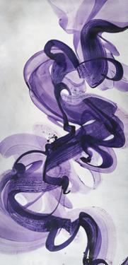 Color Ribbons II by Kari Taylor