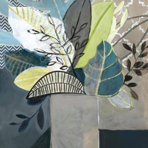 Garden Greenery by Kari Taylor