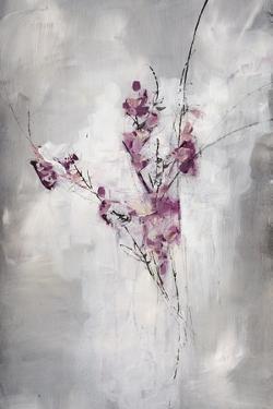 Little Flowers I by Kari Taylor