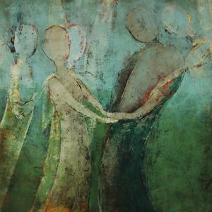 Presence I by Kari Taylor